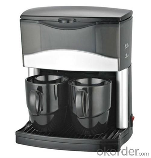 Mini Coffee Maker