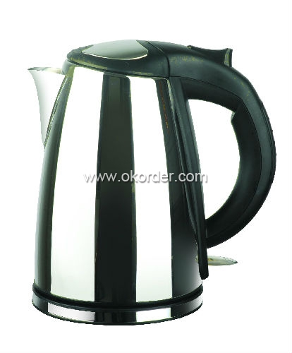 Top Quality Stainless Steel Electric Kettle