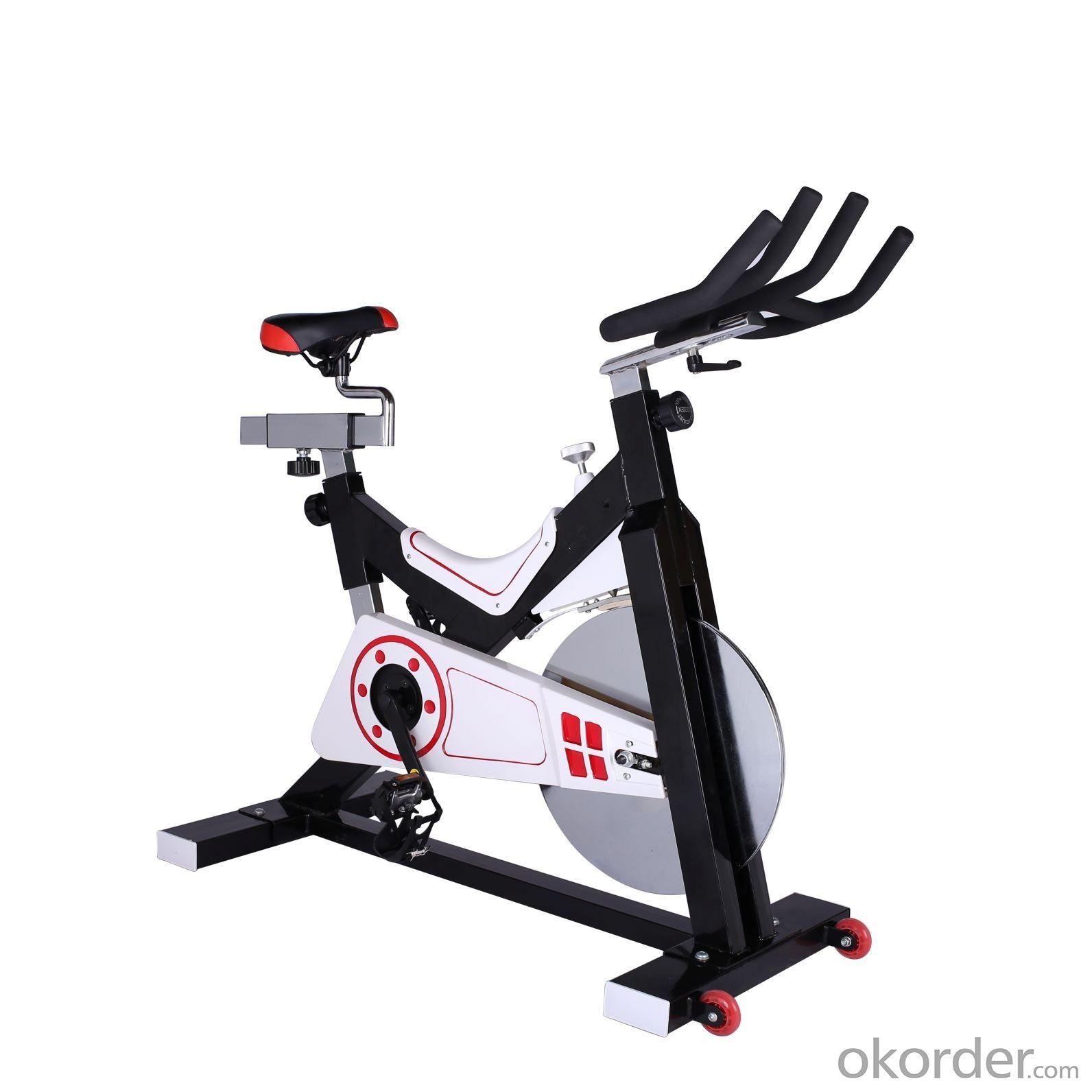 Spin Bike S750