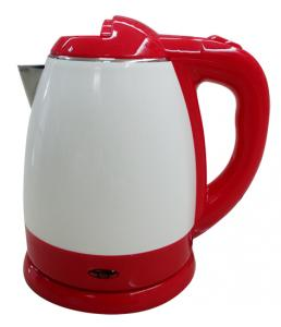 Colorful Image Stainless Steel Electric Kettle