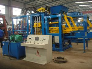 Paving BLock Machine HY100-600D