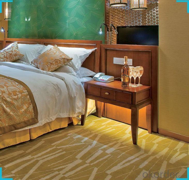 Hotel Bedroom Full Set BS-003