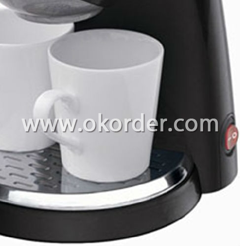 2 cup drip Coffee Maker