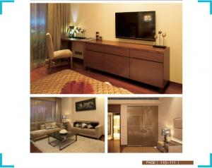 Modern Hotel Bedroom Set A34