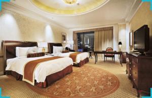 Hotel Bedroom Full Set 4901
