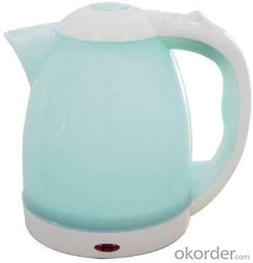 Best Quality PP Plastic Electic Kettles