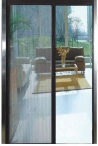 Manufacture Of No End Bar Plisse Screen Door