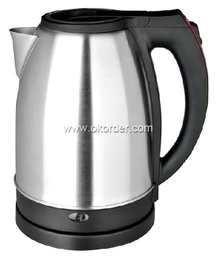 Over Heat Protection Electric Kettles