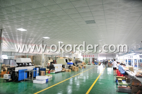 Factory of Electric Kettle