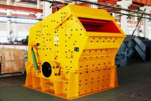 Impact Crusher High Quality