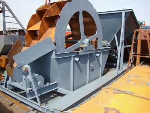 Reliable Sand Washing Machine Manufacturer