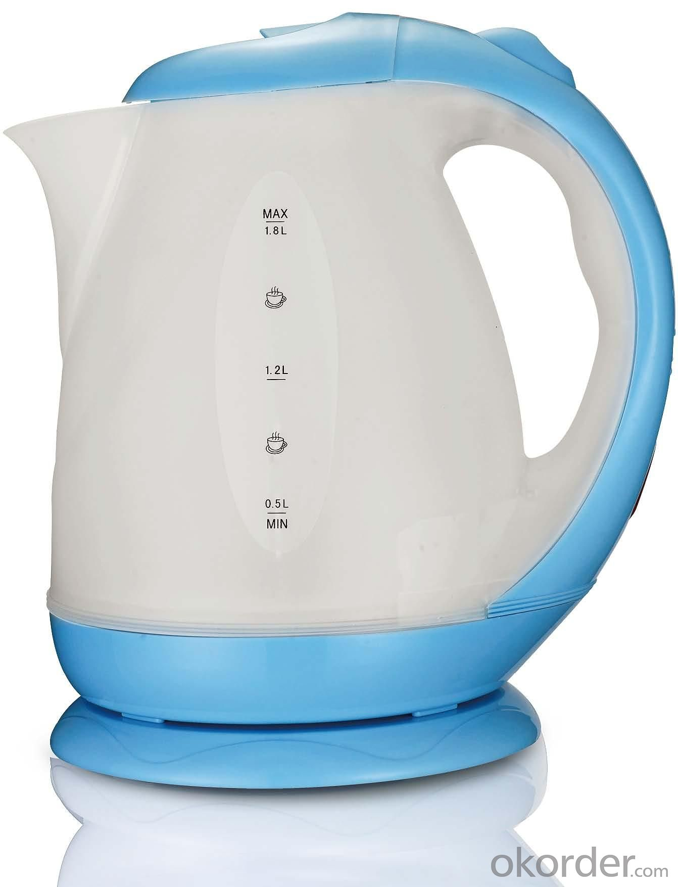 360 DEGREE ROTARY STYLE ELECTIRIC KETTLE
