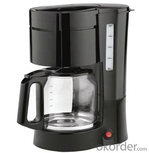 Colored Coffee Maker