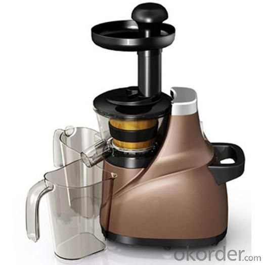 150W New Slow Speed Juicer With DC Motor