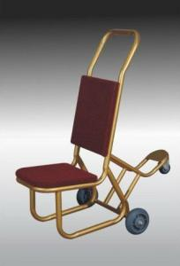 Metal Chair Trolley 10A