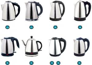 Hot Selling Spring Stainless Steel Kettle