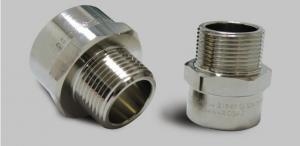 Nickel Plated-brass Adaptor