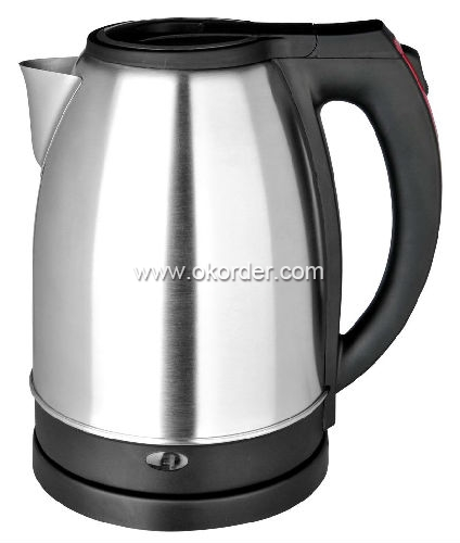 Stainless Steel Water Boiling Kettles