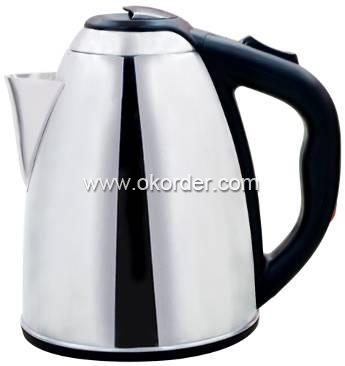 Stailess Kettle
