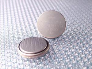 Lithium  Button Cell  Battery CR927