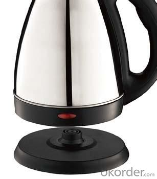 FADA Controller Electric Kettle