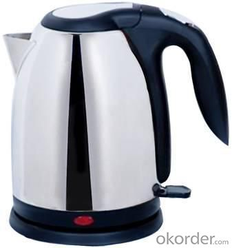ELECTRIC KETTLE 1.8L 1500W