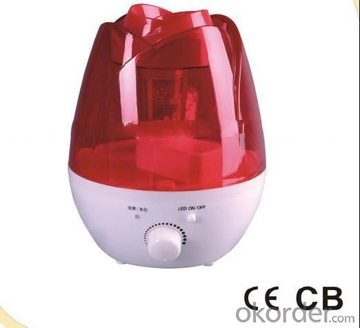 Rose Humidifier