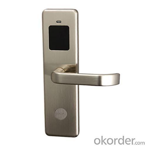 Hotel Card Door Lock