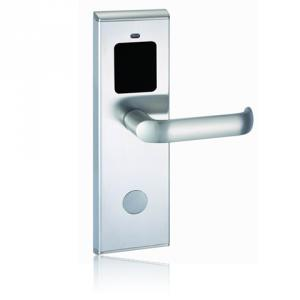 Stainless Steel Electronic Hotel Door Lock