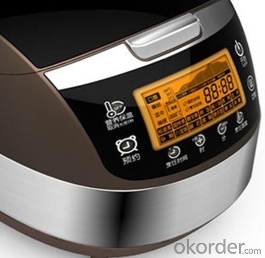 5 L rice cooker price multi cooker
