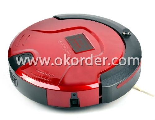 New Creative Dry Cleaning Vacuum Cleaner