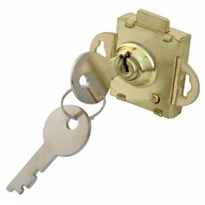 Mailbox Lock 208