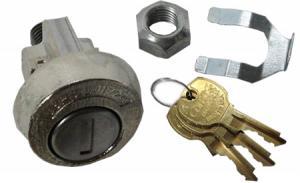 Mailbox Lock 206