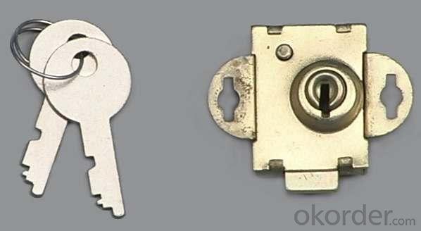 Mailbox Lock 103
