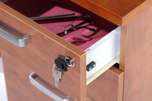 office Furniture Lock 206