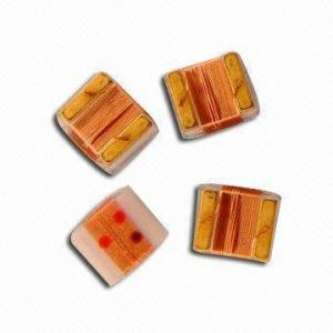 SMD Multilayer Ferrite Chip Bead