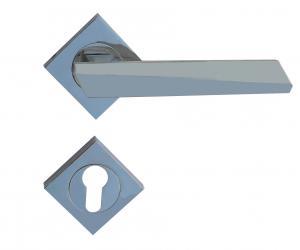 Door Lock and Door Handle