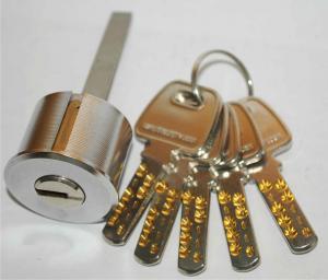 Rim Lock Cylinders