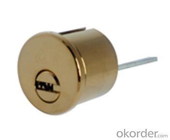 Rim Cylinder Lock Body