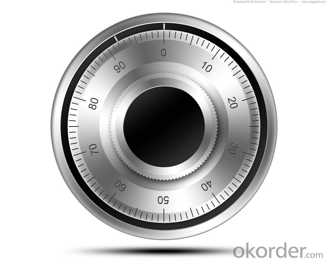 Safe Lock(Combination Lock)