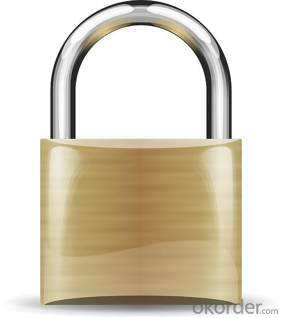 Security Lock PadLock