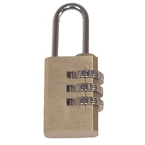 High Quality Combination PadLock