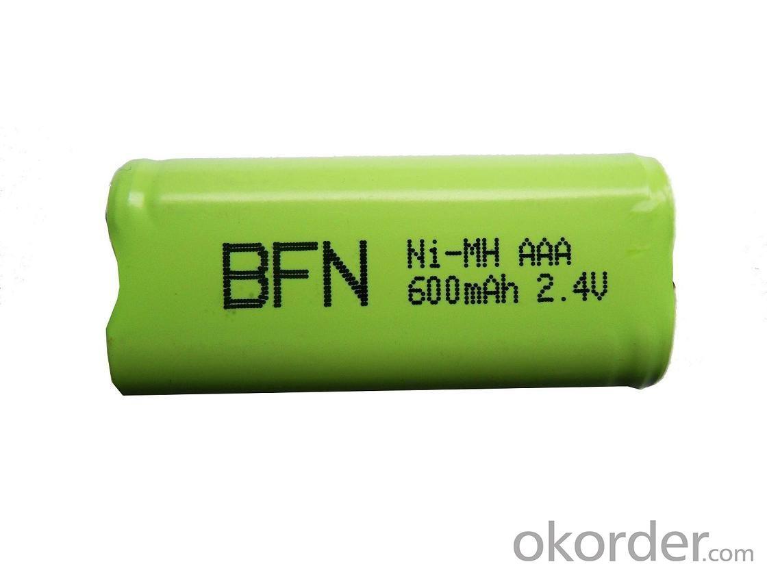 Nimh Aaa Battery