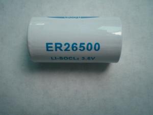 Er26500 Battery Ls26500