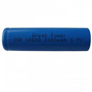Rechargeable Battery 2000Mah
