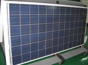 High Quality Mono Solar Cell Module 230Watt with TUV, IEC, CE,ISO