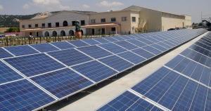 Poly Solar Panel 270Watt