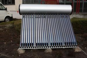 Solar Heater For House