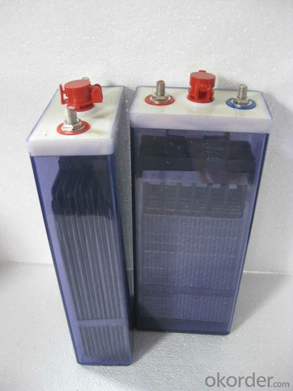 Nickel Cdmium  Pocket Plate Battery