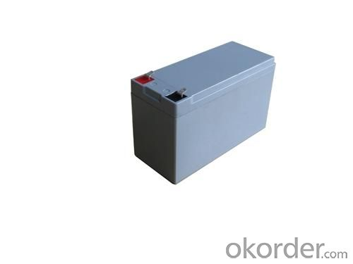 Smf Lead Acid Battery